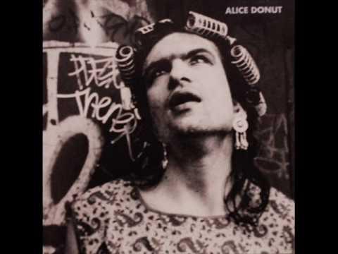01 Alice Donut - Mrs. Hayes