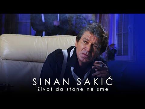 Sinan Sakic - Zivot da stane ne sme - (Audio 2009)