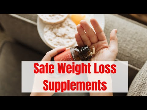 what-are-safe-weight-loss-supplements-in-2020?