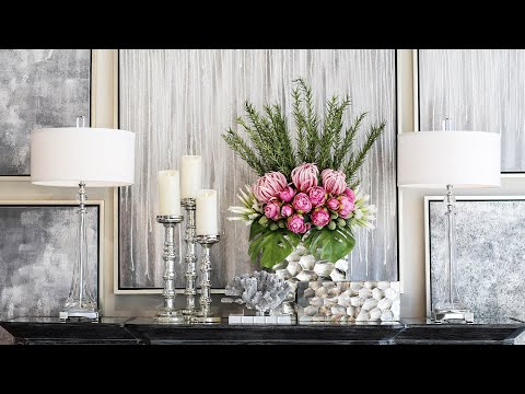 how-to-style-walls---kimmberly-capone-interior-design