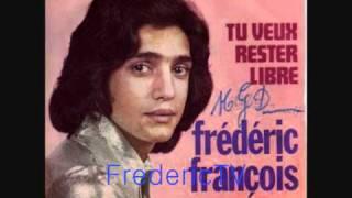 FREDERIC FRANCOIS     ♥♥TANT QUE JE VIVRAIS♥♥