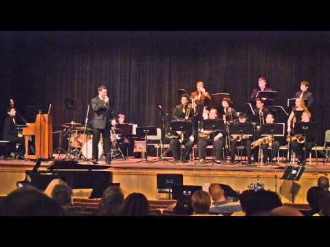 Deptford Township High School- 2015 Jazz Festival