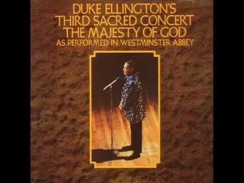 Duke Ellington's Third Sacred Concert