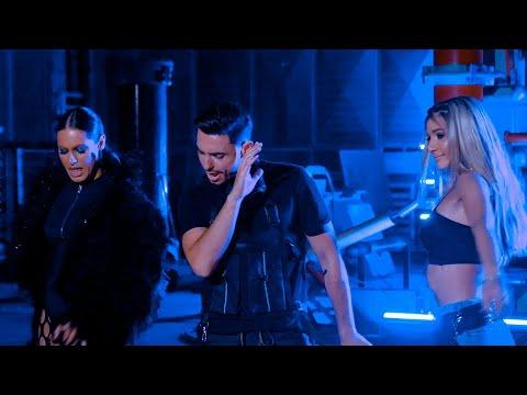 Faydee x Alina Eremia x Raluka - Enchante (Official Music Video)