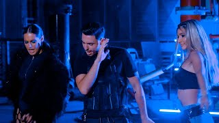 Faydee x Alina Eremia x Raluka - Enchante (Official Music Video)