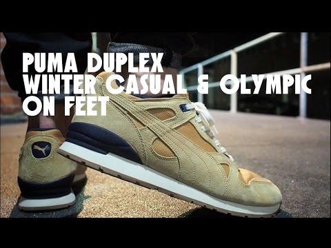 puma duplex