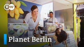 Planet Berlin: Streetfood von Sharon Schael   Euromaxx