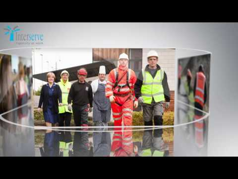 Welcome to Ingenuity at Work - hosted by Interserve