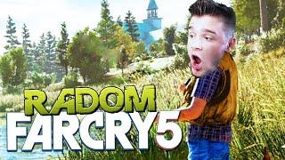W POSZUKIWANIU DOBRODZIEJA! | Far Cry 5 [#3]