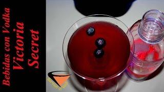 Como Hacer Un Victoria´s Secret Cocktail