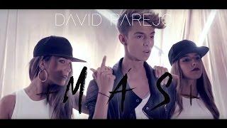 David Parejo - MÁS (Video Oficial)