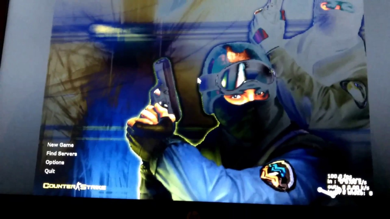 How To Download Counter Strike 16 Original Version Full