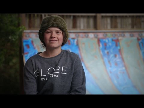 Meet Zepp Heyes - EP2 - Camp Woodward Season 7