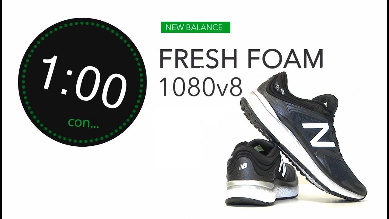 new balance 1080v8 hombre