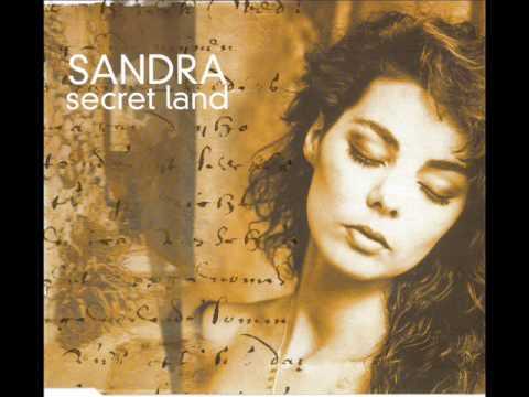 Sandra Cretu - Secret Land [Ultra Violet Remix]