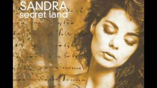 Sandra Cretu - Secret Land [Ultra Violet Remix]