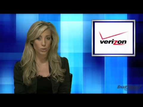 Verizon Communications Reports Inline Results, Sees Signs of Economic Recovery (NYSE:VZ)
