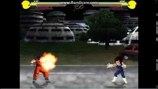 Vegeta Transform 2.2 Download