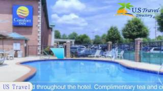 Comfort Inn Matthews / Charlotte - Matthews Hotels, North Carolina