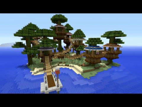 え、作れるの!?憧れの手作りツリーハウスの作り方 | hinata