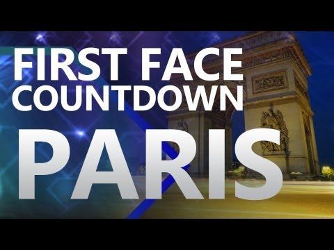 First Face : Countdown: Paris Fashion Week Fall/Winter 2013-2014 | Top 10 Models | FashionTV
