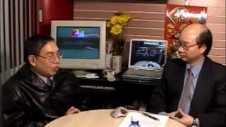 TorontoTV 多倫多網上電視 每週財經評論 20050307