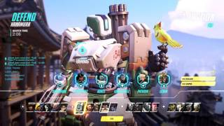 Overwatch Quick Play (60FPS)