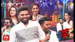 Dhee 13 | Kings vs Queens | 17th February 2021 | Full Episode | ETV Telugu