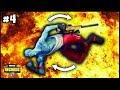 BACKFLIP TRICKSHOTS | Fortnite Daily Funny Moments Ep.4 (Fortnite Battle Royale Best Moments)