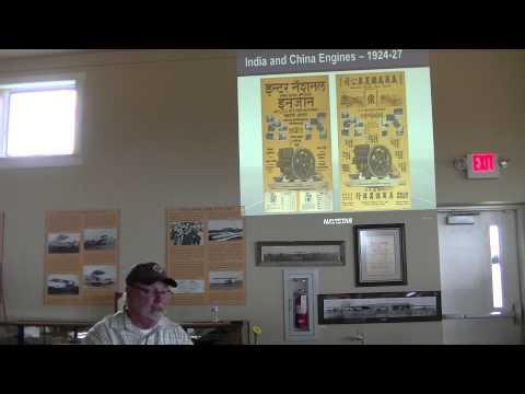 IH History - Part 2