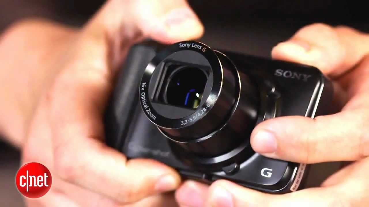 Apr 11, 2012. Sony continues to crank out nice compact cameras with long zoom lenses and the cyber-shot dsc-hx10v is no exception.