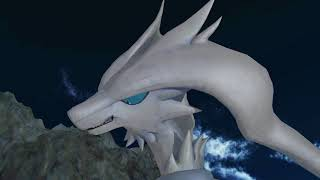 Reshiram Glaceon vore(WITH SOUND) thumbnail