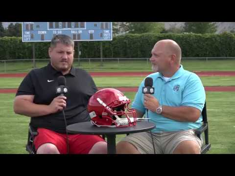 EHS Coach Michael Don on 2018 Title 2019-08-21