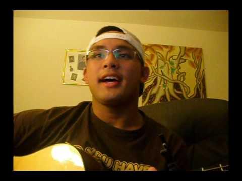 el shaddai guitar acoustic cover