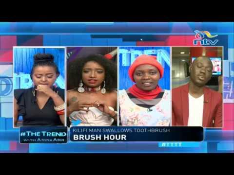 TTTT: Vile wazir Chacha amechachisha MPs