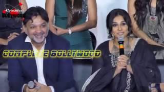 'Begum Jaan' Official Trailer Launch With Vidya Balan, Gauahar Khan, Rajit Kapur, Srijit Mukherji
