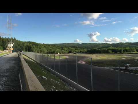 Drifting Verdal motorsenter 2016