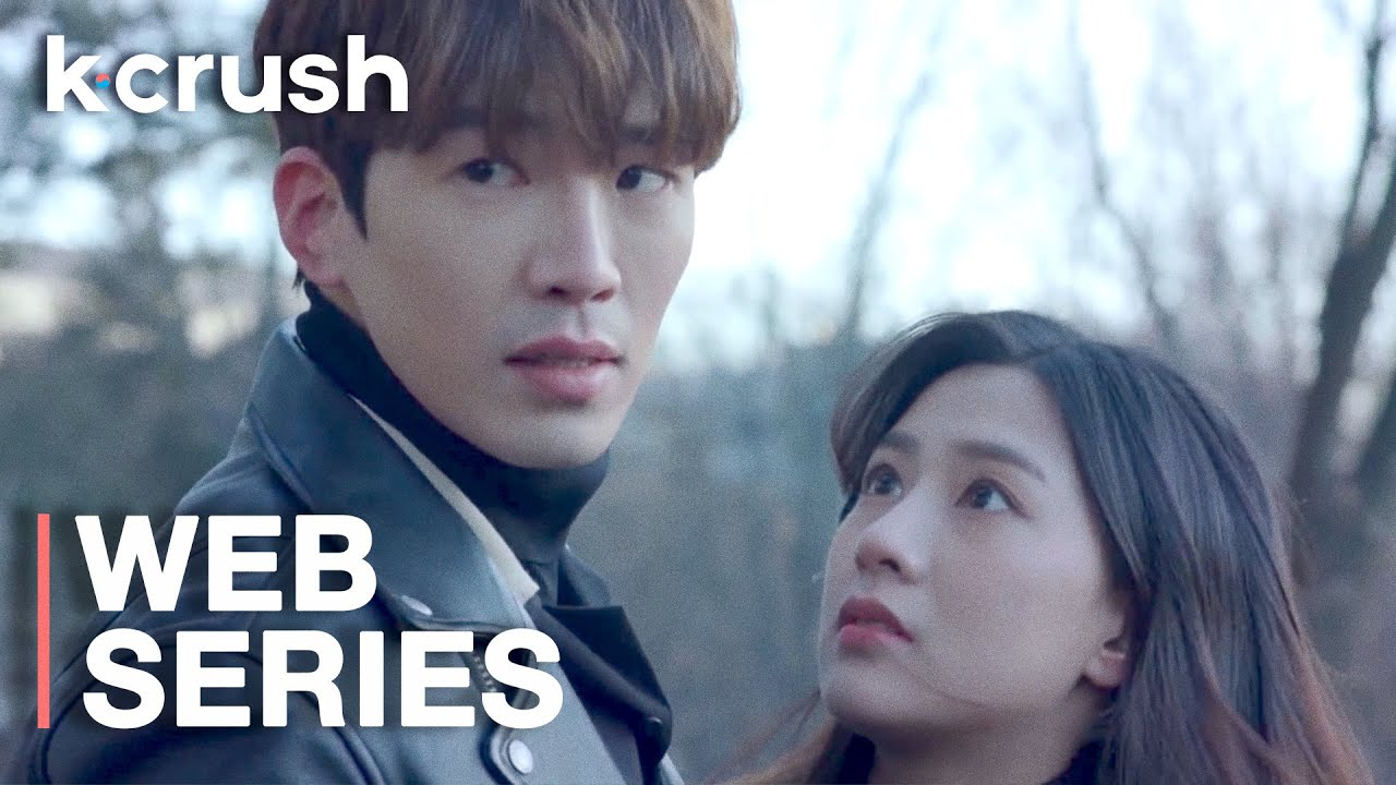 Mysterious hottie can read minds...except for hers | K-Drama Series | Love Lost in Memory