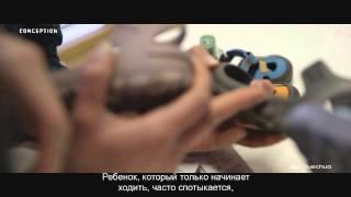 видео Детские сандалии