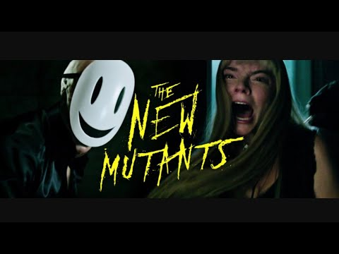 The New Mutants ~ Official Trailer – 20Th Century Fox