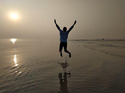 Bashbaria Sea Beach ।।বাঁশবাড়িয়া সমুদ্র সৈকত ।। Blog-10