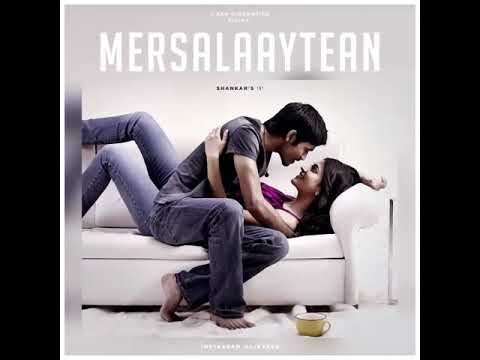 Mersalaayten Sad BGM One Of My Favorite