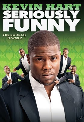 Kevin Hart - Seriously Funny