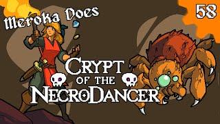 Crypt of the NecroDancer #58 - Strange Vision