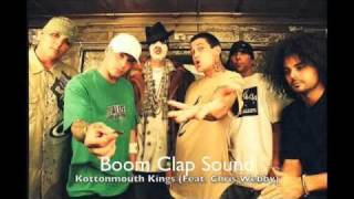 Watch Kottonmouth Kings Boom Clap Sound feat Chris Webby video