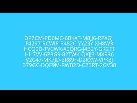 Ключ Для Windows Xp Sp3