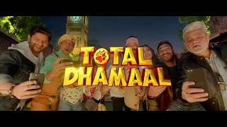 Total Dhamaal | FUN DHAN DHAMAAL | Win Rs. 1 Lakh daily