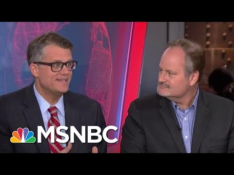 President Donald Trump's Sister Under The Spotlight After NYT Report | Velshi & Ruhle | MSNBC Mp3