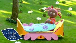 In the Night Garden - 2 Hour Compilation! Make Up Your Mind Upsy Daisy