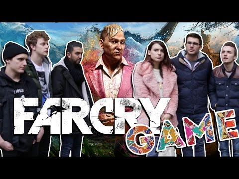 Thumbnail: FARCRY GAMES